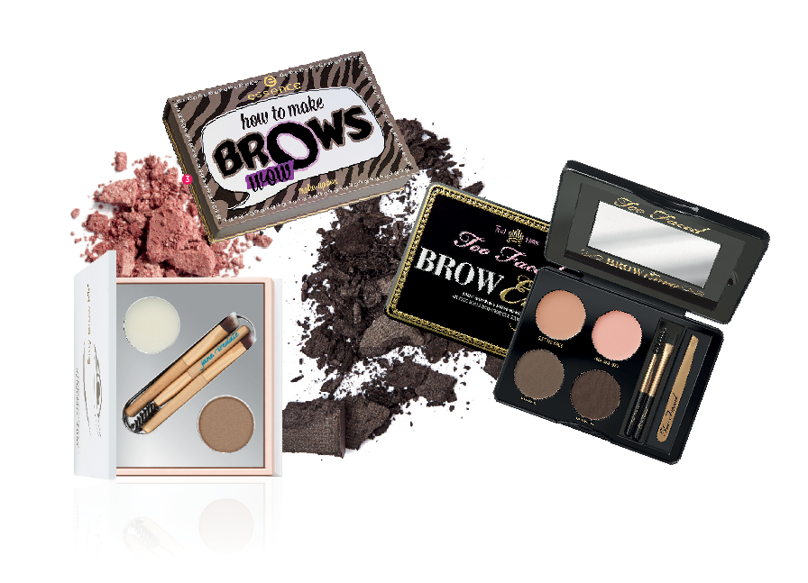 brow how to2